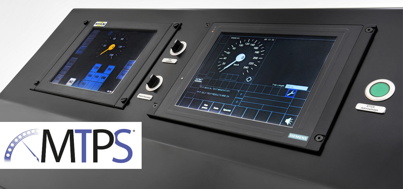 The new interoperable board is made up of an ECM System from the MTPS®